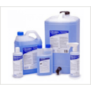 Cleaning & Disinfectants