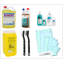 Cleaning, Processing & Infection Control