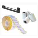 Printer & Label Consumables